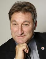 Robert Gattenlöhner Partei für Franken - DIE FRANKEN