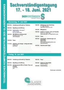 Sachverständigentagung des Glaserhandwerks_Vortrag von Ulrike Jocham, Frau Nullschwelle: Nullschwelle - ein Muss?!