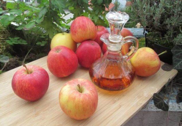 20 nützliche Gründe, warum Apfelessig wertvoll ist