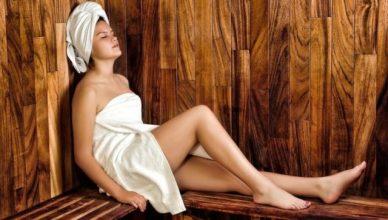 Wie ein regelmäßiger Saunagang die Gesundheit fördert
