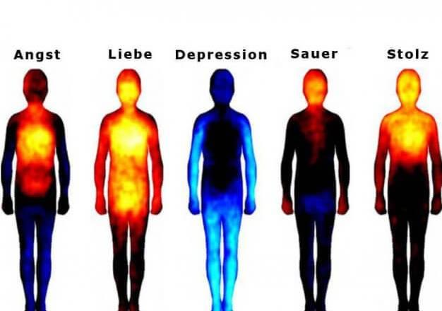 Studien zeigen: Emotionen können Entzündungen im Körper senken