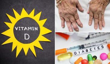 6 Krankheiten, die durch Vitamin-D-Mangel verursacht werden können