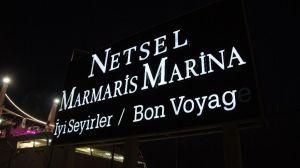 Netsel Marina