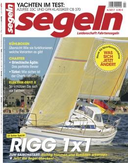 segeln Magazin