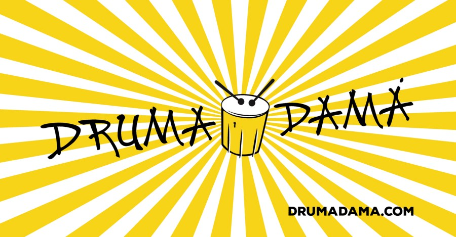 Sambagruppe DRUMADAMA - Street Percussion - Walking Act - Latin Power Band - www.drumadama.com
