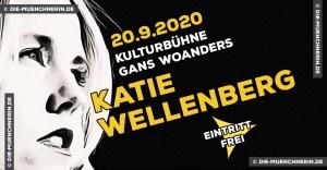 Katie Wellenberg Kulturbühne Gans Woanders