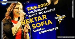 Nektar Sofia - Gans Woanders