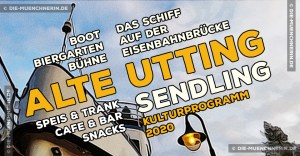 Alte Utting - Kulturprogramm