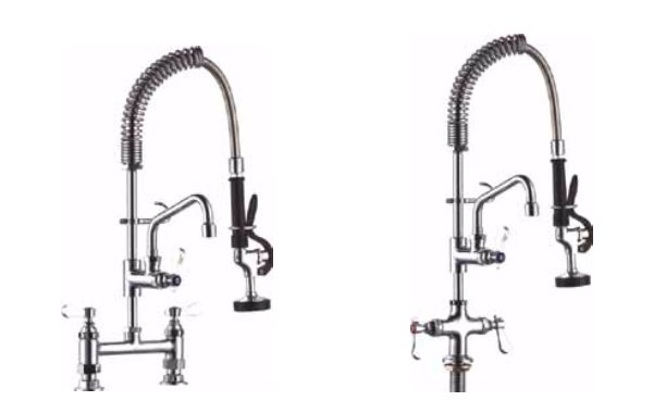which pre rinse unit best suits your