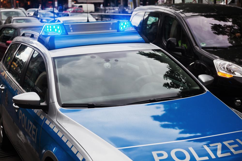 Polizeibericht 19.2.2017