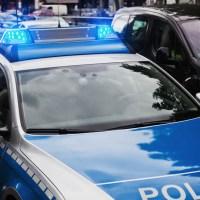 Polizeibericht 29.5.2017