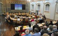 Sitzung Des Gemeinderats Vom 1.7.2010 – Teil 2