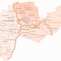 Klausurtagung Des Vereins Zukunft Metropolregion Rhein-Neckar In Heidelberg