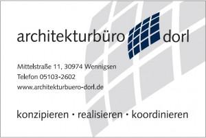 Architekt Dorl