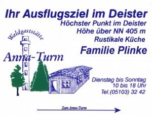 Plinke Anna-Turm