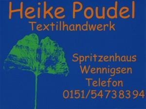 Poudel Textilhandwerk