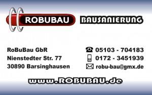 ROBUBAU