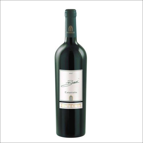 Die Weinschwenker. Brasi Catarratto 2015 aus dem Kastaginenfass. Ferreri - Azienda agricola Ferreri & Bianco, c/da Salinella, 91029 Santa Ninfa (TP), Italien