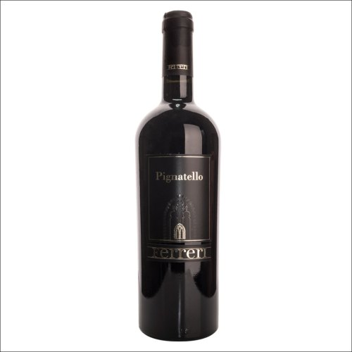 Die Weinschwenker. Pignatello 2016 . Vom Qualitätserzeuger Ferreri aus Santa Ninfa /Sizilien