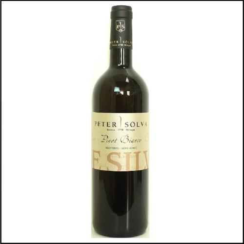 Pinot Bianco Sölva Kaltern Südtirol