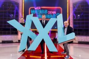 NDR/ARD - 'WER WEISS DENN SOWAS ?' - AZ - PTS-1/2016
