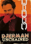Paco Erhard - Djerman Unchained