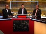 Bundesliga - Die Spieltaganalyse