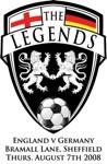Legedns of the Ball