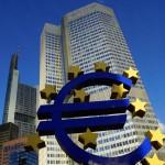 EZB Eurozeichen