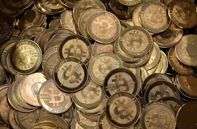 ビットコインと連携