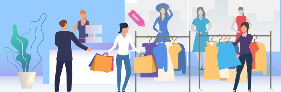 shopping makes you happy gutschein