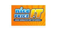 Nice Price IT Rabattcode