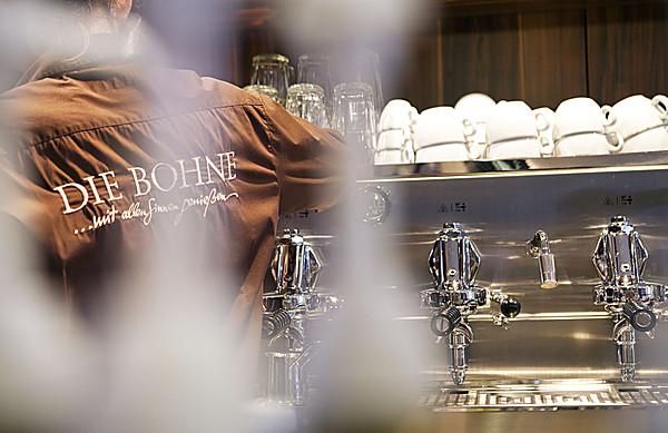 Kaffeemaschine_Bohne