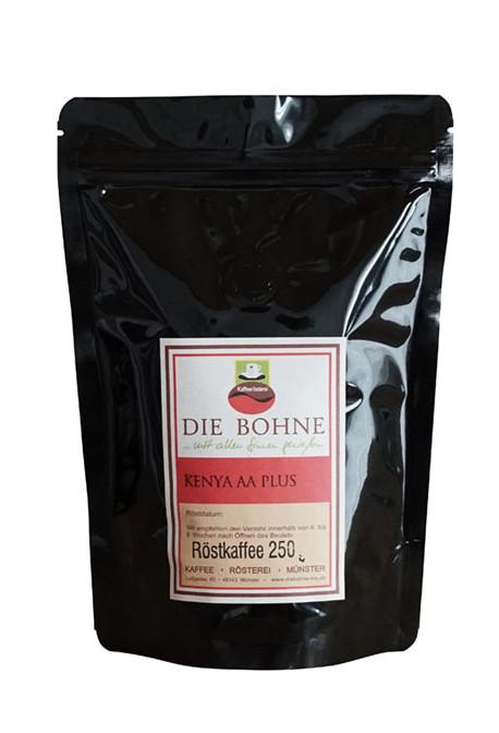 Kenia Röstkaffee
