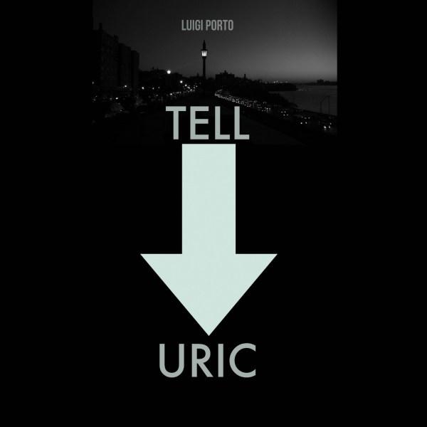 tell-uric-luigi-porto-copertina