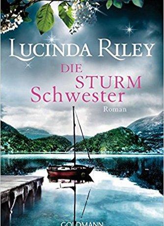 Lucinda Riley_Die Sturmschwester
