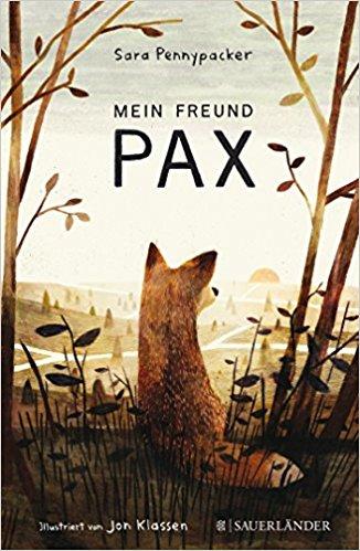 Sara_Pennypacker_Mein_Freund_Pax