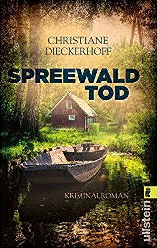 Christiane Dieckerhoff_Spreewaldtod