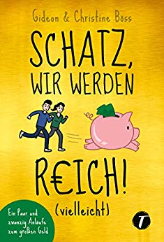 Cover Schatz wir werden reich