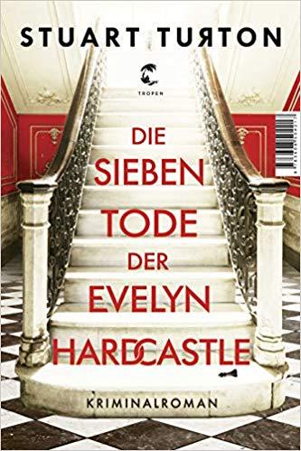 Coverbild Die sieben Tode der Evelyn Hardcastle