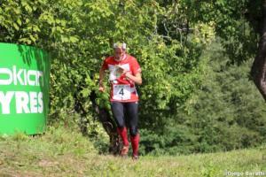 Judith Wyder (SUI), WOC 2018  relay, Diego Baratti  (3)