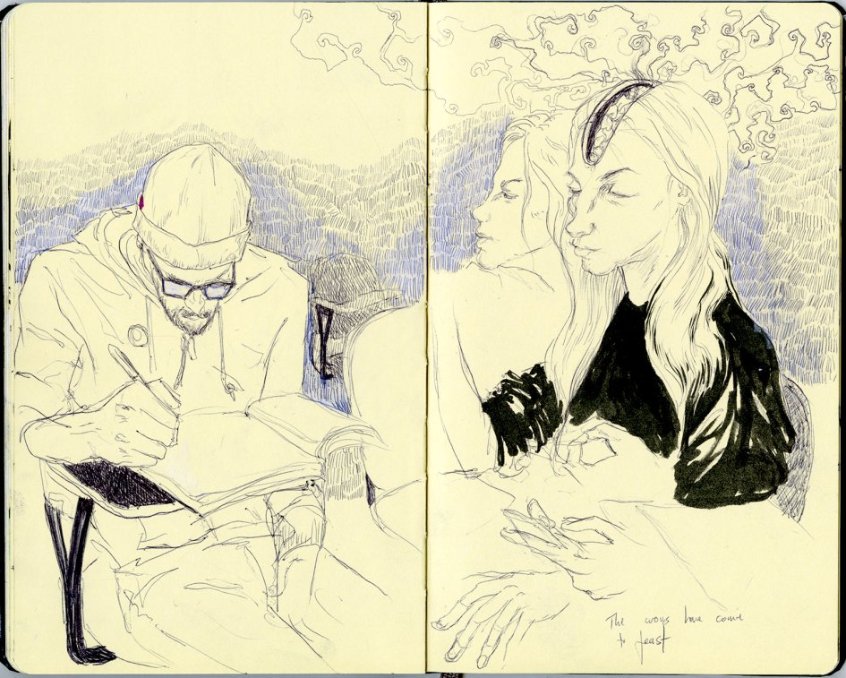 SKETCHBOOK_on_location_DIEGO_CADENA_ILLUSTRATION_class
