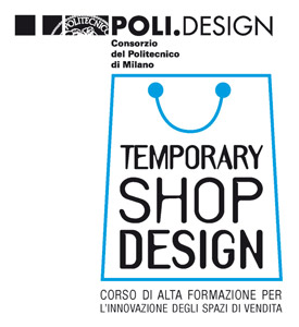 POLI.DESIGN Milano Temporary space & Exhibition Design