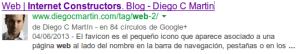 Internet Constructors blog