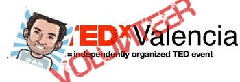 TedxValencia Volunteer