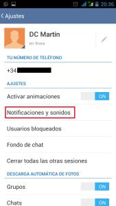 Telegram 02