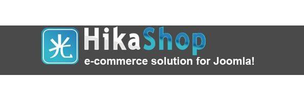 Hikashop, tienda virtual para Joomla. Rápel en suplementos