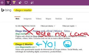 Herramienta de notas en Edge - Windows 10 - Diego C Martin