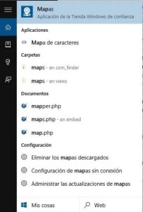Probando Cortana Windows 10 – Diego C Martin