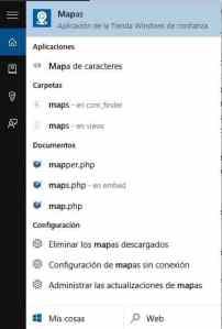 Probando Cortana Windows 10 - Diego C Martin